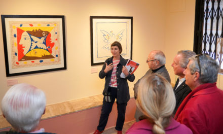 Exposition : «Des Picasso, choix d'un collectionneur»