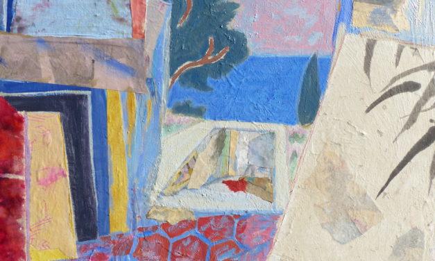 Exposition du Lavoir Vasserot – Jean François Carle