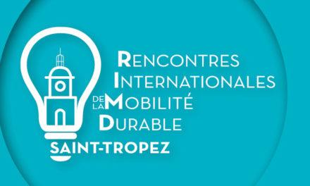 (Français) DU 20 AU 24 SEPTEMBRE, LES PREMIÈRES RENCONTRES INTERNATIONALES DE LA MOBILITÉ DURABLE