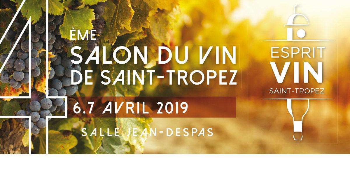 Salon du vin de Saint-Tropez : « Esprit vin »
