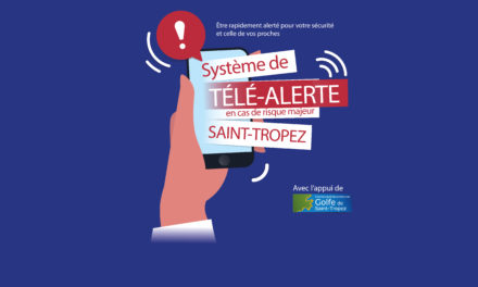 SYSTÈME DE TÉLÉ-ALERTE : RESTEZ INFORMÉ LORS D'UNE PREVISION DE RISQUE MAJEUR