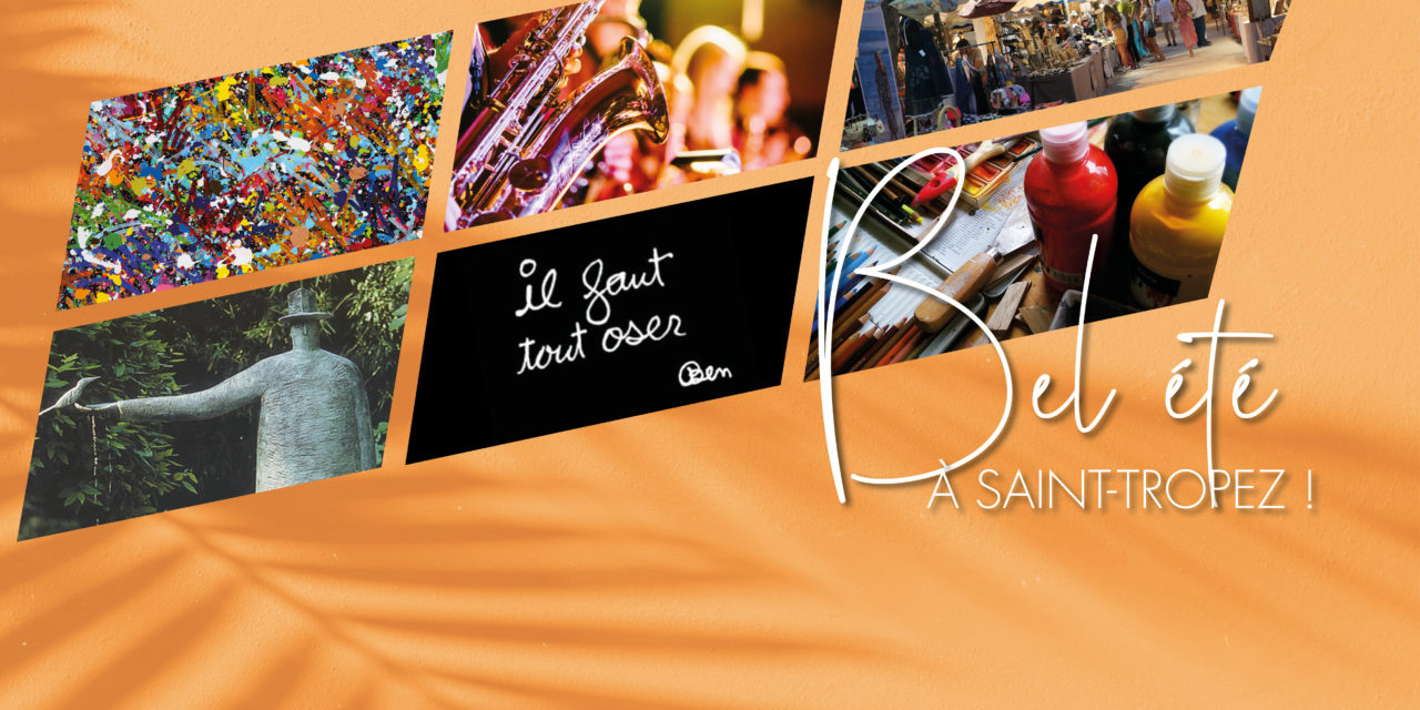 EVENEMENTS : LA SAISON REDEMARRE !