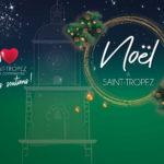 NOEL A SAINT-TROPEZ : LE NOUVEAU PROGRAMME !