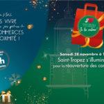 Sylvie Siri «L'AMBIANCE DE NOËL A SAINT-TROPEZ ACCOMPAGNERA LA REOUVERTURE DES COMMERCES»