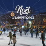 Noël à Saint-Tropez
