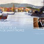 Commémoration du débarquement du 15 août 1944