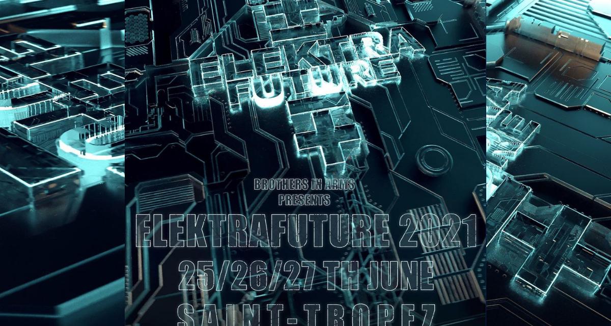 Elektra Future Saint-Tropez : le concours de motocross électriques
