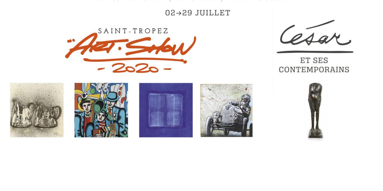Saint-Tropez Art Show