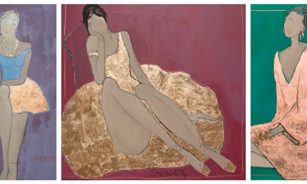 Exposition du Lavoir Vasserot – Joanna Sarapata