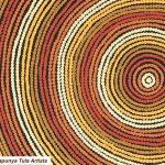 'Gardiens du Rêve' – Art Aborigène Contemporain d'Australie – présenté par Céline Emery-Demion