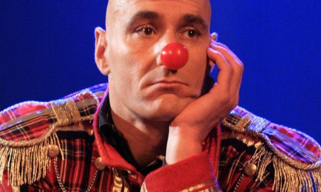 4e Festival déclarations d'humour : Warren Zavatta