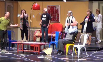 4e Festival de théâtre : TOC TOC