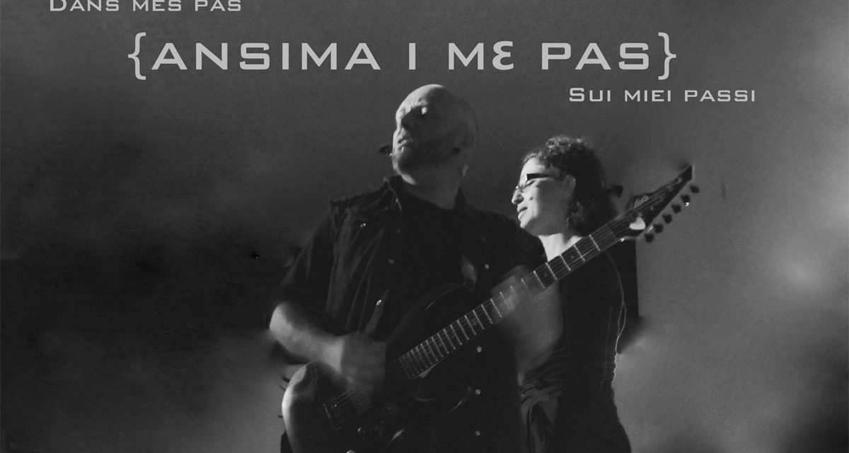 Spectacle musical » Ansima i me pas»