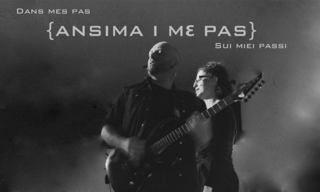 Spectacle musical  » Ansima i me pas »