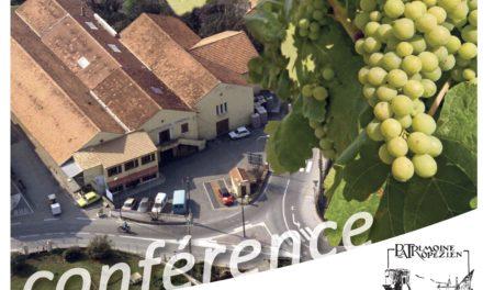 Conférence patrimoine Tropézien