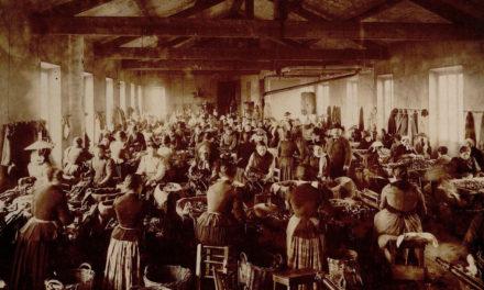 Conférence du Patrimoine Tropézien «Les bouchonneries du Var»