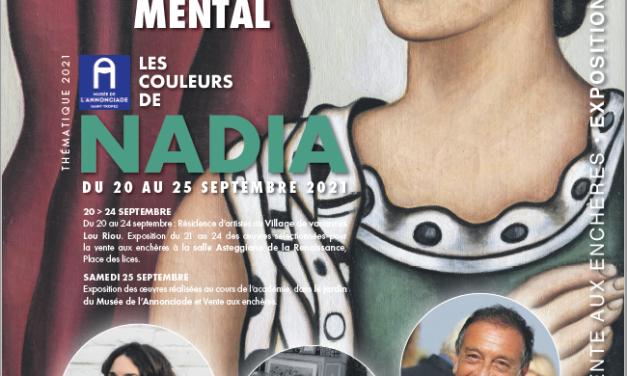 5e Biennale européenne Art et Handicap