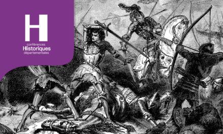 Conférence du département du Var : «We band of brothers : la guerre et la construction de la nation anglaise»