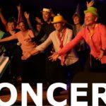 (Français) Concert des Choristes