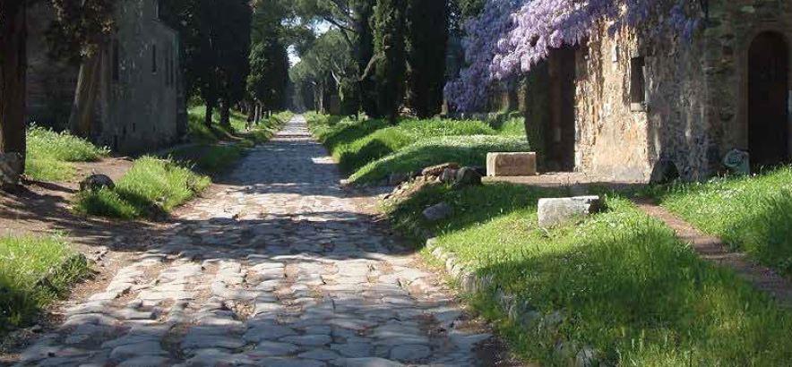 Conférence Patrimoine : «Routes et transport en période antique»