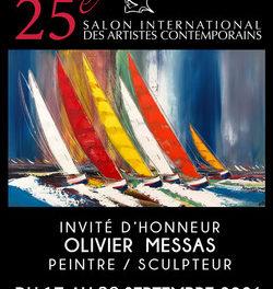 25e Salon des artistes contemporains