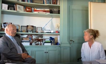 La Ville prépare le déconfinement : le point en 3 vidéos avec le maire Jean-Pierre Tuveri