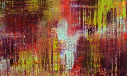 Les expositions du lavoir Vasserot : Karin Tueta, les récits de la couleur