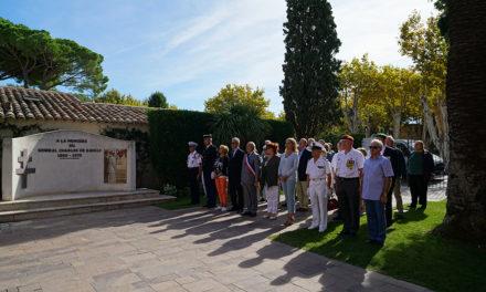 Journée d'hommage aux Harkis