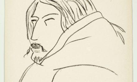 REPORTÉ – Exposition : Matisse et les Inuits
