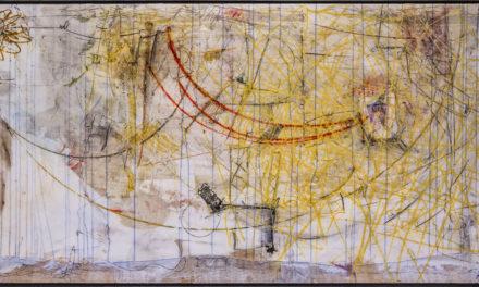 (Français) Les expositions du lavoir Vasserot : Andreas KURUS