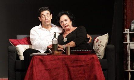 Pièce de théâtre : Le mensonge