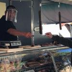Le 2 juin, ouverture du marché forain aux commerces non alimentaires