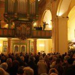 Récital d'orgue de Wolfgang KOGERT