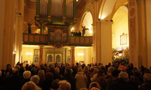 Récital d'orgue de Rolland, de Boisgelin, Bourrely