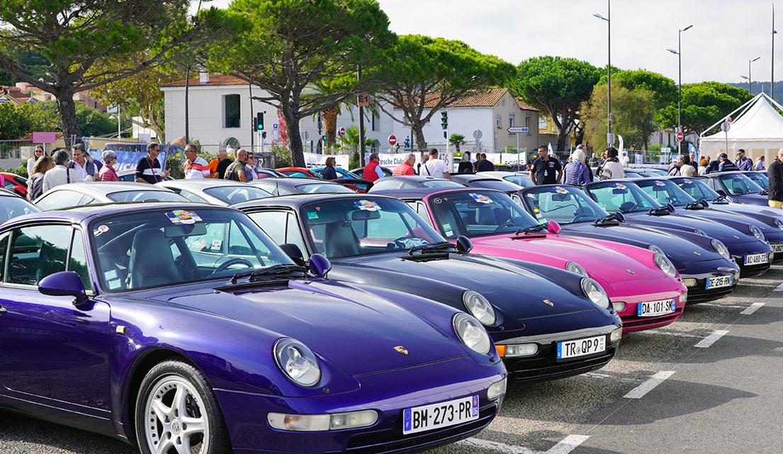27e Paradis Porsche: un rassemblement sous conditions