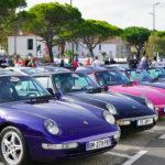 28e Paradis Porsche
