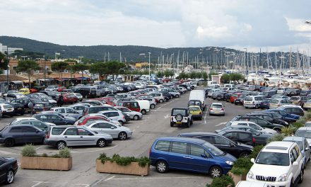 Renouvellement des abonnements au parking du Port pour l'année 2018