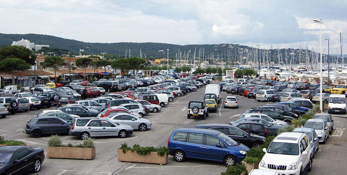 Renouvellement des abonnements au parking du Port pour l'année 2020