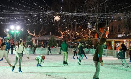Fêtes de Noël : fermeture du parking du XVe corps du 12/11 au 17/01 inclus