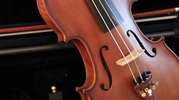 11e printemps musical de Saint-Tropez : Emmanuelle Bertrand (violoncelle) et Pascal Amoyel (piano)
