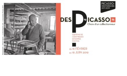 """Exposition : """"Des Picasso, choix d'un collectionneur"""""""