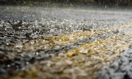 8 comportements à tenir en cas de pluie-inondation
