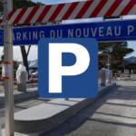 Parking du port : deux heures de gratuité pour soutenir les acteurs économiques