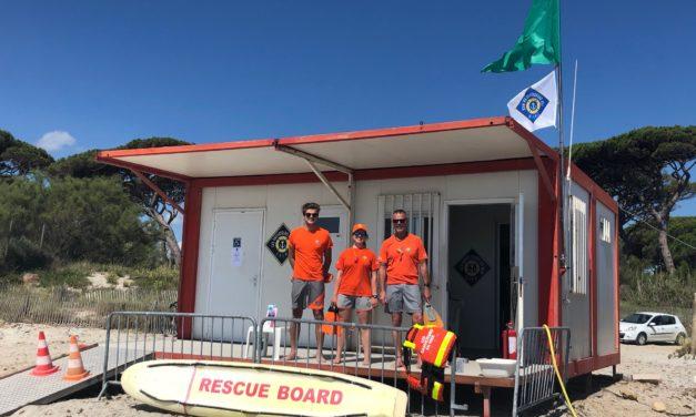 Les sauveteurs de la SNSM de retour sur les plages