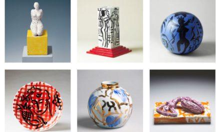 Les expositions du lavoir Vasserot : Stefan Szcezsny