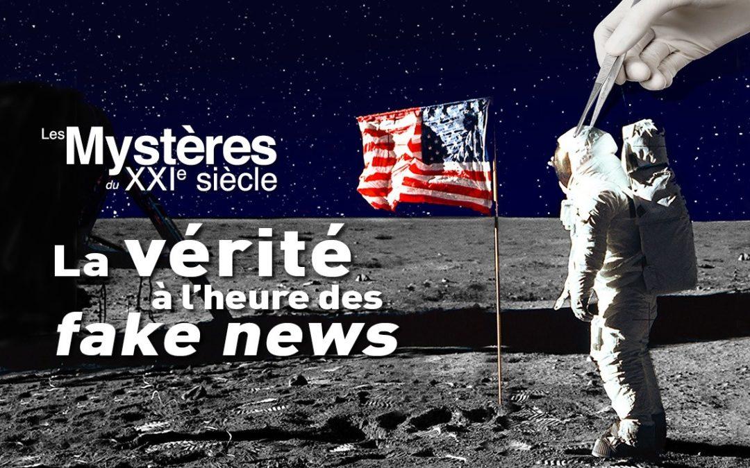 (Français) 20e édition des Mystères du XXIe siècle