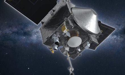 La nuit des étoiles : conférence «D'Apollo XI à Hayabusa2, 50 ans d'aventures spatiales»