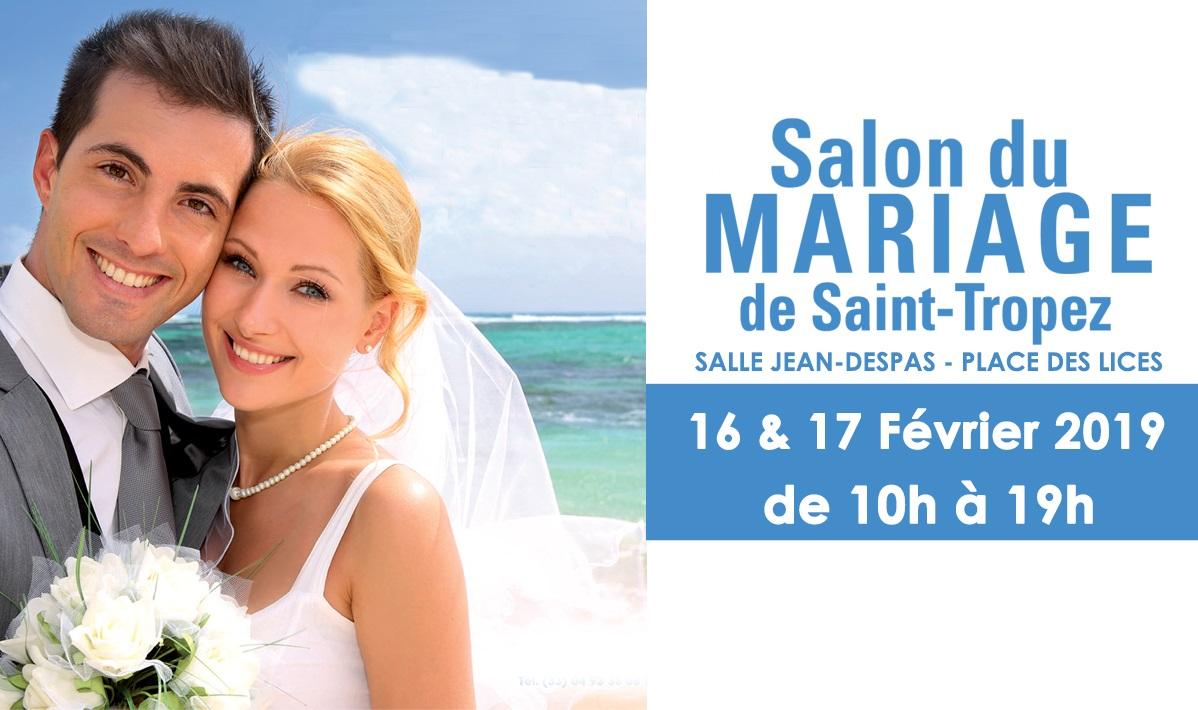 Salon du mariage de saint tropez site officiel de la ville de saint tropez - Salon saint tropez but ...
