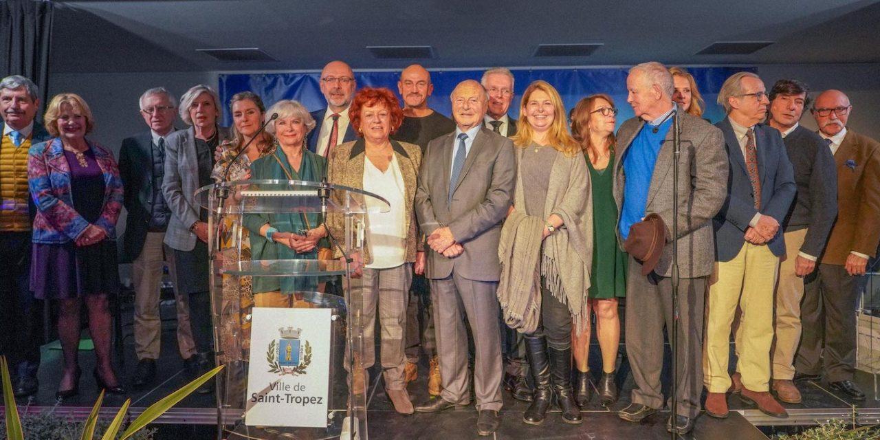 Vœux du maire 2019 : «Encore 8 millions d'euros d'investissement et une fiscalité stable »