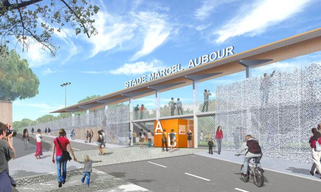 Vœux du maire 2019 : «Un nouveau stade d'honneur Marcel Aubour et un projet de nouveau COSEC »
